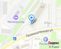 Компания Снабженец Яр на карте города
