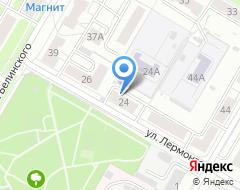 Компания Нт-Аудит на карте города