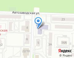 Компания ГазЭнергоСтрой, ЗАО на карте города