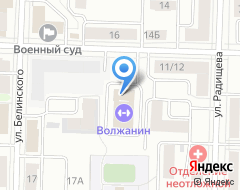 Компания Ярославские карьеры на карте города