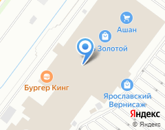 Компания The iStore на карте города