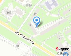 Компания Статус Авто на карте города