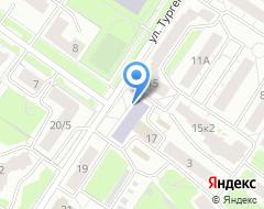 Компания Ярпромстройпроект на карте города
