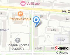 Компания Нотариус Карпизина С.Н. на карте города