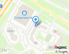 Компания Уют Сервис на карте города