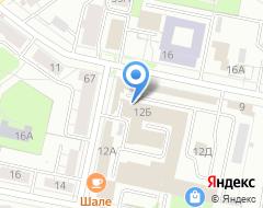 Компания Ремонтник76 на карте города