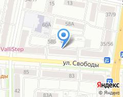 Компания КБ АлтайЭнергоБанк на карте города