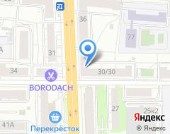 Компания ЦЕНТР ЛИЦЕНЗИРОВАНИЯ И СЕРТИФИКАЦИИ на карте города