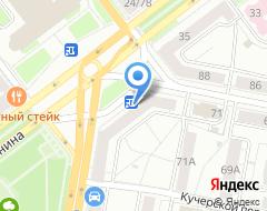 Компания РаздолBosch сервис на карте города