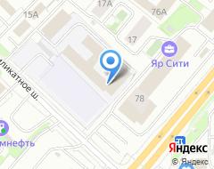Компания Техническо-сервисный центр на карте города