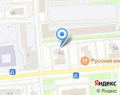 Компания КБ Пульс Столицы на карте города