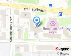 Компания Открытие Финансовые решения на карте города