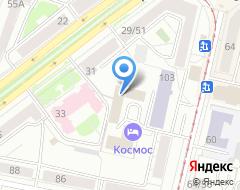 Компания Maykor на карте города