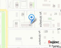 Компания ЯрТЭК-ЭТАЛОН на карте города