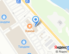Компания ЯрСтройБазис на карте города