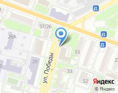 Компания Студия дизайна интерьера на карте города