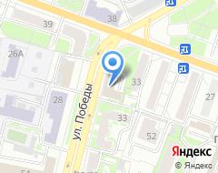 Компания АПС на карте города