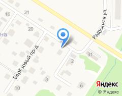 Компания Доктор Жесть на карте города
