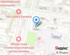 Компания СМИТ-Ярцево на карте города
