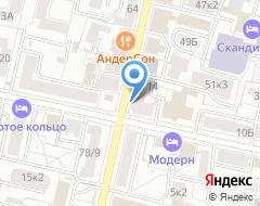 Компания Кадастр-сервис на карте города