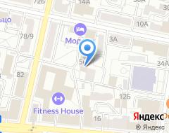 Компания Северный банк Сбербанка России на карте города