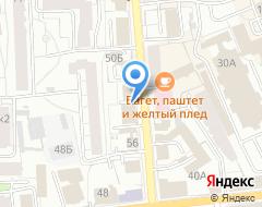 Компания Сказка на карте города