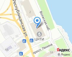 Компания Российское энергетическое агентство ФГУ на карте города