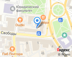 Компания Ярэксперт на карте города