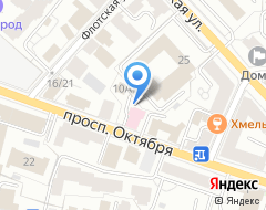Компания Ярослав Мудрый на карте города
