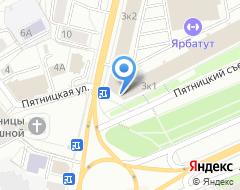 Компания ДСУ №76 на карте города
