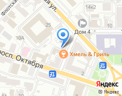 Компания Стильный эко Дом на карте города