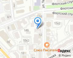 Компания Новостройки ООО Норские резиденции на карте города