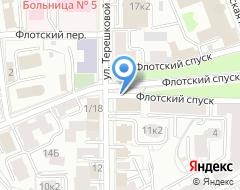 Компания Ярославский фондовый интернет-центр на карте города