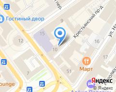 Компания Mixi Store на карте города