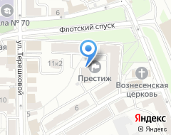 Компания СМБ на карте города