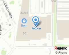 Компания Инженерная сантехника на карте города
