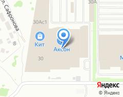 Компания Перформ Хоум на карте города