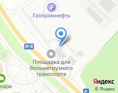 Компания Премио на карте города