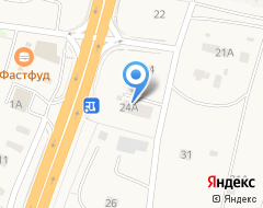 Компания Спецмонтаж на карте города