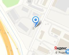 Компания Завод Металлоконструкций 76 на карте города