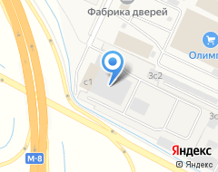 Компания Ярославская ковка на карте города