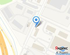 Компания ВФД на карте города