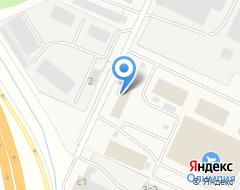 Компания ВФД двери на карте города