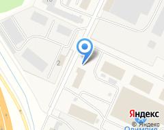 Компания Виват на карте города