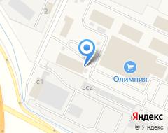 Компания Рулакье на карте города