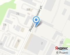 Компания ЯрКровляСтрой на карте города