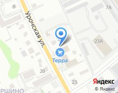 Компания Стройкапитал на карте города