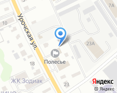Компания СтройРент на карте города