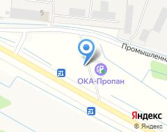 Компания Ярославская топливная компания на карте города