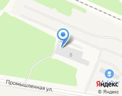 Компания Московский бетонный завод на карте города